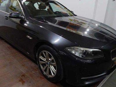 usado BMW 518 Serie 5 d (4.75)