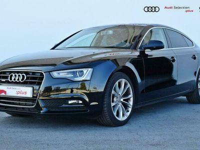 usado Audi A5 Sportback 2.0TDI Advanced ed. Q. S-T 177