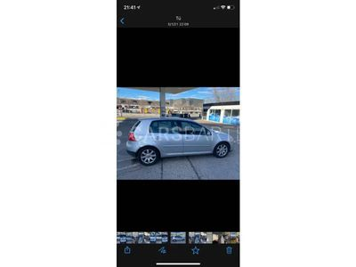 usado VW Golf 1.6 FSI Sportline 3p