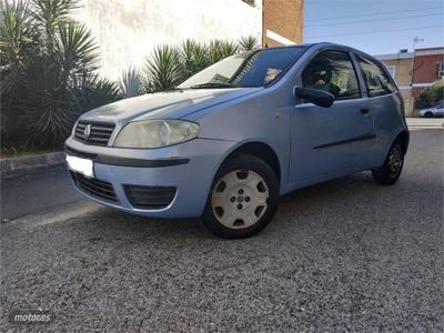 usado Fiat Punto 1.2 16v XBox