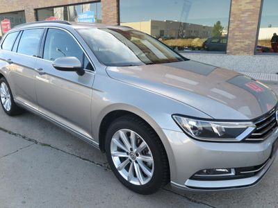 used VW Passat Variant 2.0TDI BMT Advance DSG 110kW
