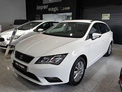 usado Seat Leon ST 1.6TDI CR S&S Style Ecomotive 110