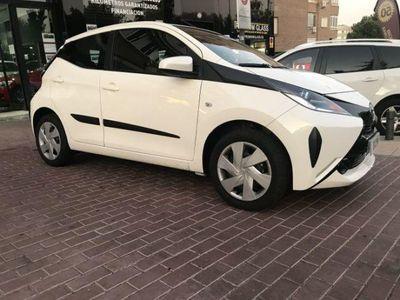 usado Toyota Aygo 1.0 VVT-i x-cite