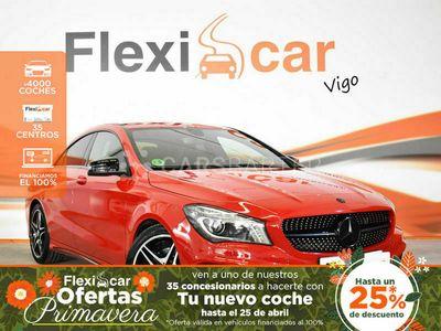 usado Mercedes CLA220 CLA 220CDI Aut. AMG Line 4p