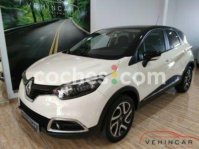 usado Renault Captur Tce Eco2 Energy Limited 90 90 cv en Palmas, Las
