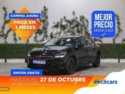 usado Opel Corsa 1.2T XHL 74kW 100CV Elegance