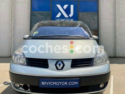 usado Renault Espace 2.0 Authentique 140 cv en Barcelona