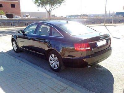 usado Audi A6 2.0 Tdi 4p. -08