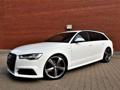 usado Audi A6 Avant 2.0TDI S line ed. S-T 140kW(4.75) S line ed