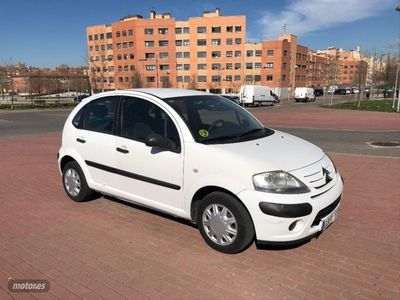 usado Citroën C3 1.4 HDi Audace