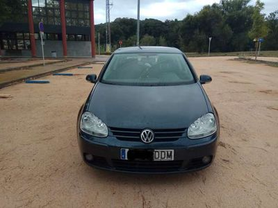 usado VW Golf 2.0TDI Sportline