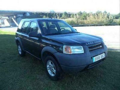 usado Land Rover Freelander