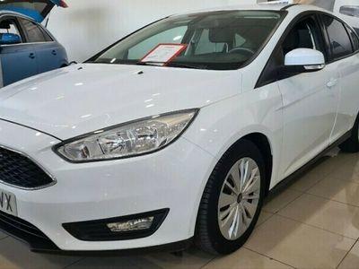 usado Ford Focus 1.5 TDCi E6 88kW 120CV Trend