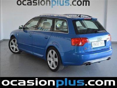 usado Audi S4 4.2 V8 Quattro Tip.
