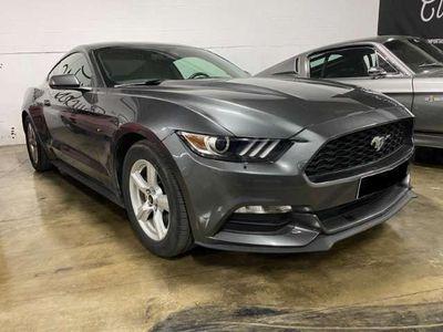 usado Ford Mustang 3.7 v6