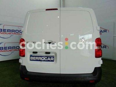 usado Peugeot Expert Fg. Standard 1.6bluehdi S&s Pro 115 115 cv en Sevilla