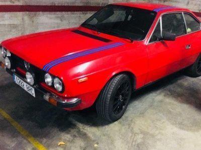 gebraucht Lancia Beta Coupe
