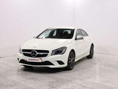usado Mercedes A220 CDI BE Urban 7G-DCT