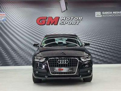 usado Audi Q3 2.0TDI Ambition Plus
