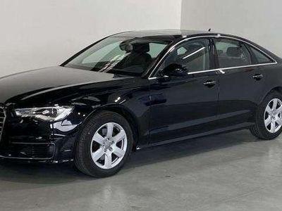 usado Audi A6 2.0TDI Advanced edition 110kW