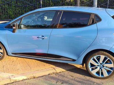 usado Renault Clio 1.5dCi eco2 S&S dinamique