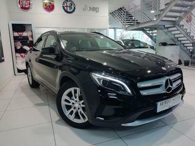 usado Mercedes GLA200 d Style