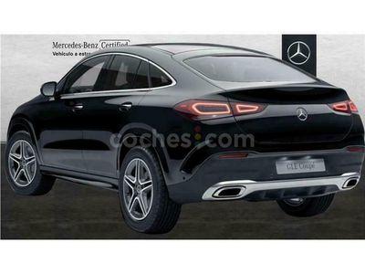 usado Mercedes GLE300 Clase Gle4matic Aut. 245 cv