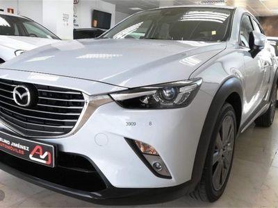 used Mazda CX-3 2.0 SKYACTIV GE Senses Edition 2WD