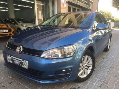 usado VW Golf 1.6TDI CR Business 105