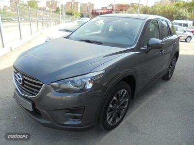 used Mazda CX-5 CX-52.2DE Black Tech Edition 2WD Aut. 150