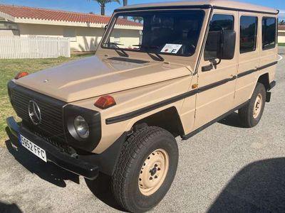 usado Mercedes G290 1993 290GD