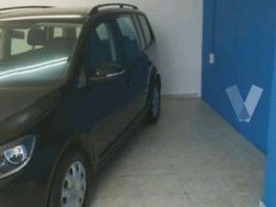 usado VW Touran 1.6 TDI 105cv Advance -11