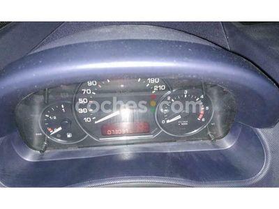 usado Peugeot 1007 1.4hdi Dolce 70 cv en Navarra