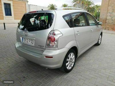 usado Toyota Corolla Verso 2.2 D4D 136 CV Luna