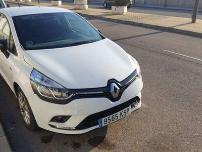usado Renault Clio 1.5dCi Energy Limited 55kW