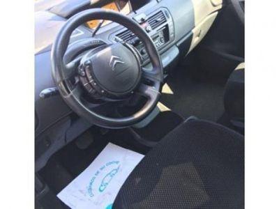 usado Citroën C4 Picasso año 2008 258000 KM