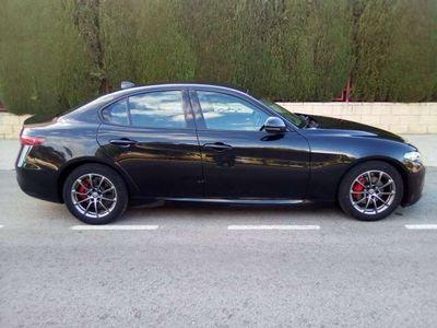 usado Alfa Romeo Giulia 2.2 Diesel Business Ed. Aut. 150 Business Edition