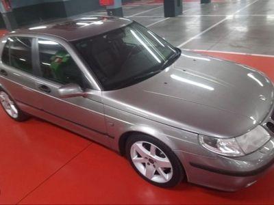 usado Saab 9-5 3.0 V6 TiD Vector Sport