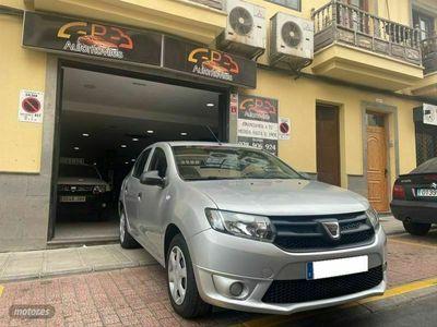 usado Dacia Logan Ambiance 1.0 54kW 73CV