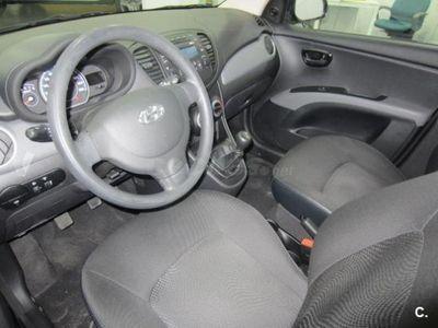 usado Hyundai i10 1.0 Essence 5p. -13