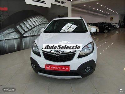 gebraucht Opel Mokka 1.4 T 4X2 SS SELECTIVE 5P.