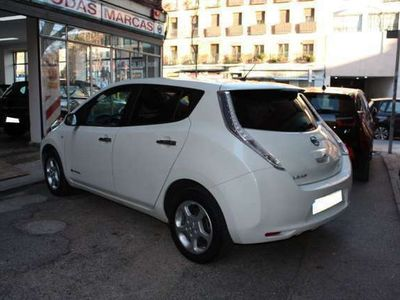 usado Nissan Leaf FLEX Acenta 30 KWh