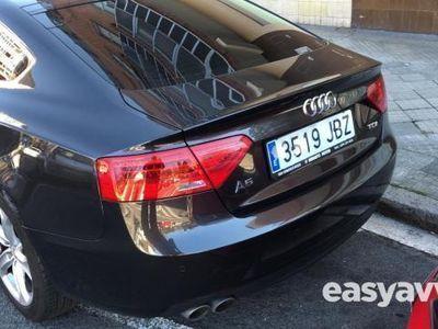 brugt Audi A5 Sportback 2.0 tdi 177cv diesel