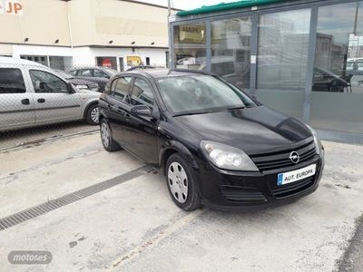 gebraucht Opel Astra 1.7CDTi Enjoy