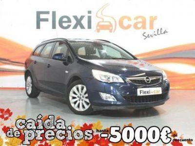 usado Opel Astra