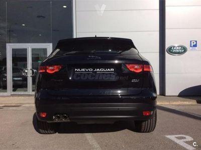 usado Jaguar F-Pace 2.0l I4d Awd Automatico Rsport 5p. -17