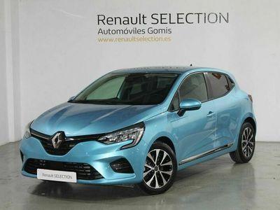 usado Renault Clio CLIOBlue dCi Intens 63kW