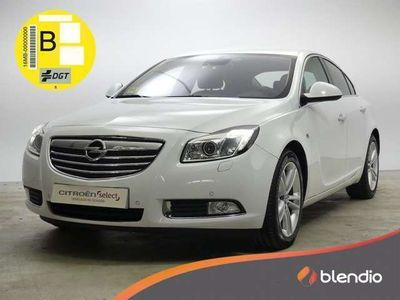 usado Opel Insignia 2.0 CDTI 110