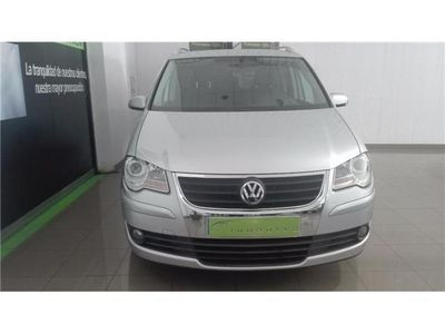 usado VW Touran 1.9TDI Traveller 105