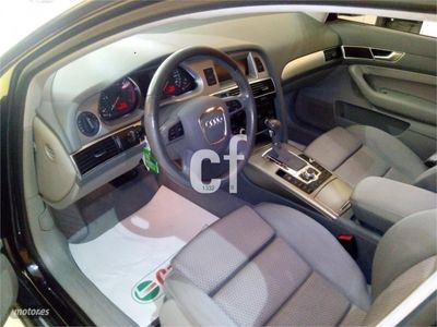 usado Audi A6 Avant 2.0 TDI multitronic DPF